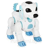 Собака робот интерактивный Лакки 7588 М, фото 1