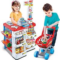 Детский игровой набор Home Supermarket 668-01