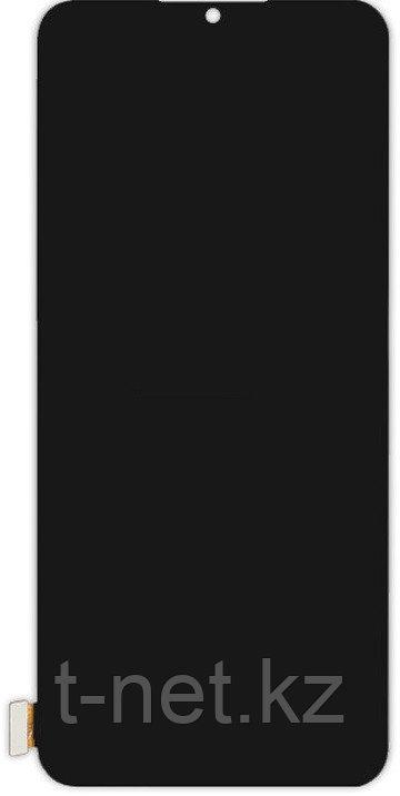 Дисплей OPPO RENO Z с сенсором, цвет черный качество TFT