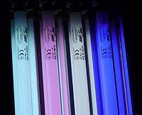 Люминисцентные лампы T5 и T8