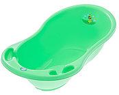 Детская ванна Tega Baby Уточка (Ванна детская  УТОЧКА 102 (упак.5шт.) (Tega) (зелёный))