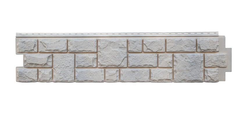 Панели фасадные Я-Фасад Екатеринский камень Железо