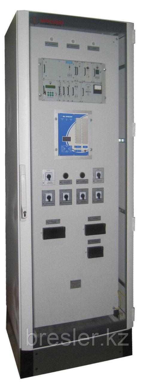 Шкаф РЗА линий 220-750 кВ