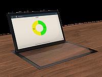MARCONI 31TT-S Настольное складное мультимедийное конференц-устройство