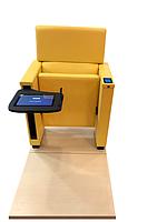 MARCONI TW-72DM Мультимедийный планшет для кресел