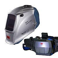 FUBAG Маска сварщика BLITZ 5-13 PAPR III Visor Digital Natural Color