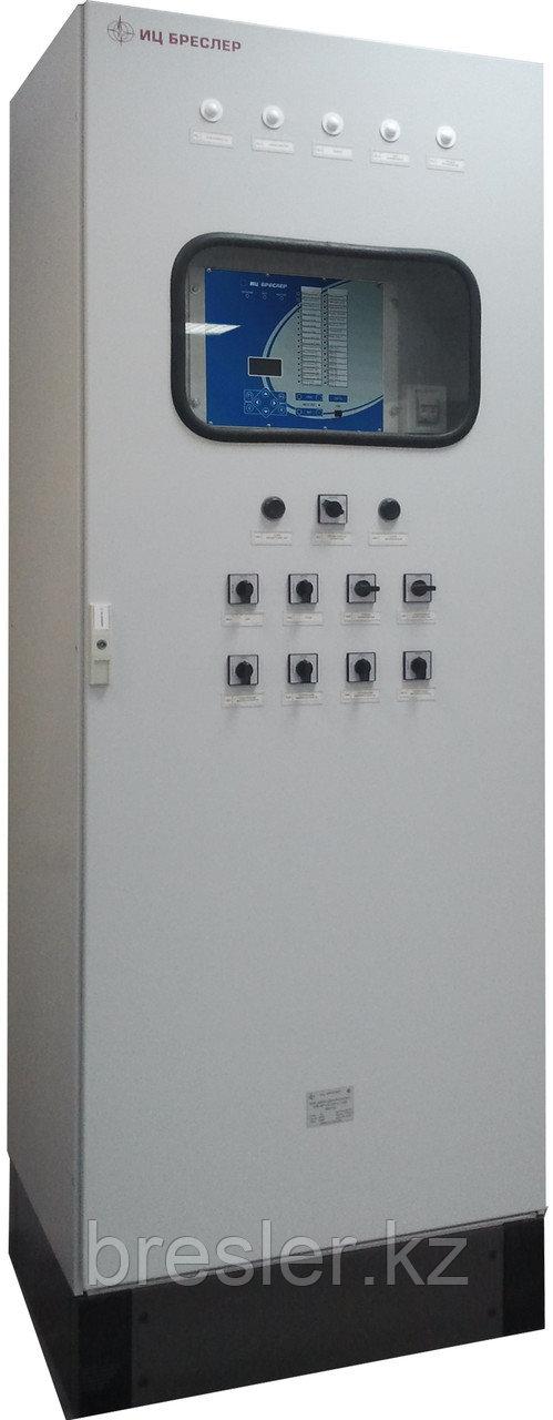 Шкаф защиты и автоматики компенсационного реактора 330-750 кВ «Ш2700 08.652»