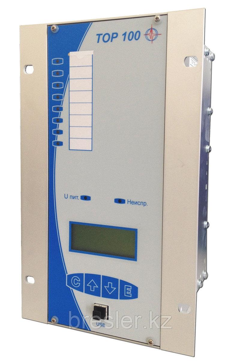 Терминал автоматической разгрузки трансформатора «ТОР 100-АРТ»
