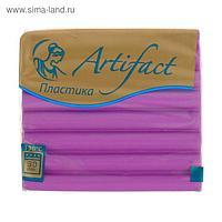 Пластика - полимерная глина 56 г «Цветочная коллекция» горная лаванда