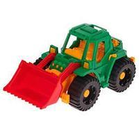 Трактор 'Дон'