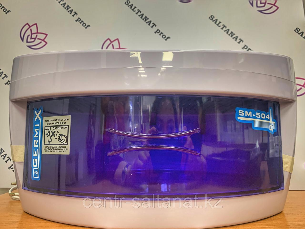 УФ стерилизатор для хранения инструментов GERMIX 504