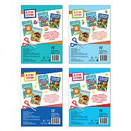 Аппликации объёмные набор «Для маленьких ручек», 4 шт. по 20 стр., формат А4, фото 4