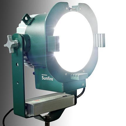 Прожектор Movofilms Sunfire Daylight 5600K, фото 2