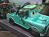 Cars 2 Тачки Мэтр Радиоуправляемый голубой World Grand Prix R/C 27 Mhz