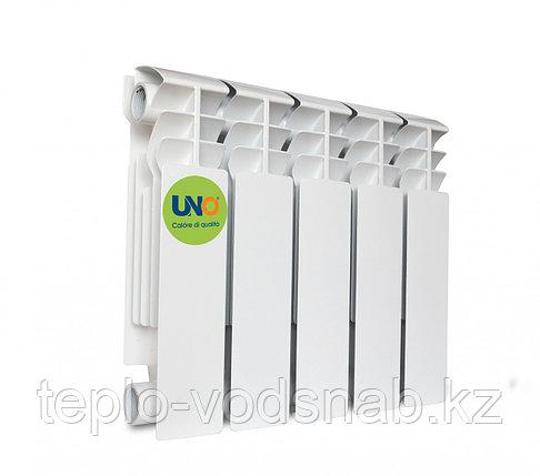 UNO-CENTO 300/100 Биметаллический радиатор, фото 2