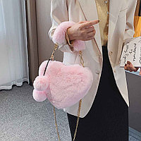 Рюкзак сердечко