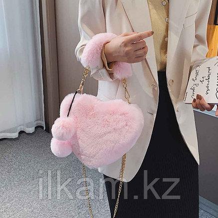 Рюкзак сердечко, фото 2