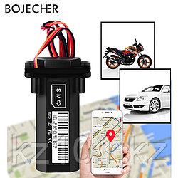 Мини GPS-трекер