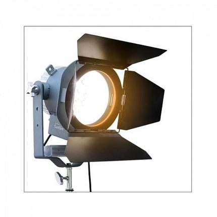 Прожектор Movofilms Sunfire 4000K LED свет Индия, фото 2