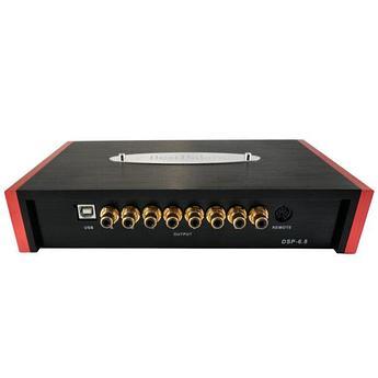 Аудиопроцессор BestBalance DSP-6.8