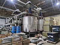 Линия по производству ГРБВ (гранулированное резинобитумное вяжущее)