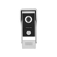 Вызывная панель для видео домофона/Глазок для домофона/Кнопка вызова.