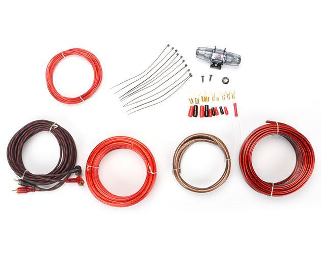 Комплект проводов Molot K2-MT8
