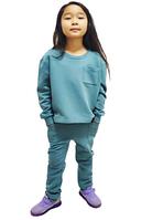 Комплект двойка детский от Moni Brand, unisex