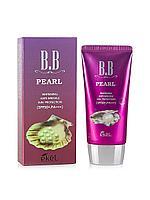 EKEL / BB крем для лица антивозрастной с Жемчугом BB Pearl Whitening Anti-Wrinkle Sun Protection