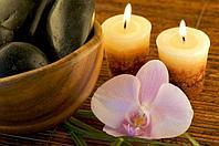 Гели, свечи для массажа и благовония