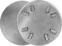 Затирочный диск Linolit® 900 (940 или 980 мм, 8 креплений)