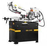 Гидравлический ленточнопильный станок STALEX SBS-250G