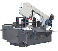 Автоматический ленточнопильный станок BS-650GA