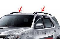 Рейлинги на Toyota Fortuner 2012-15