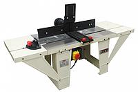 JRT-2 Чугунный фрезерный стол