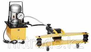Трубогиб электрогидравлический TOR HHW-4D