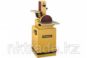 Powermatic 31A Тарельчато-ленточный шлифовальный станок 230 В