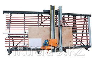 Форматно-раскроечный вертикальный станок OBT4116