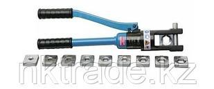 Опрессовщик кабеля TOR YQK-120A