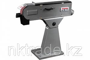 JBSM-75 Ленточный шлифовальный станок 400 В