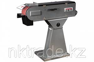 JBSM-150 Ленточный шлифовальный станок 400 В