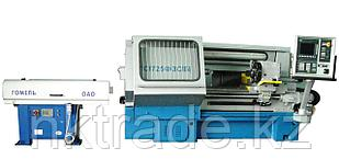 Токарный станок с ЧПУ ГС1725Ф3