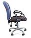 Кресло Chairman 9801 Ergo, фото 6