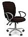 Кресло Chairman 9801 Ergo, фото 4