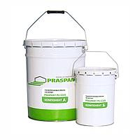 Полиуретановая краска по бетону «PRASPAN® PU-C101»