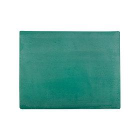 Коврик антистатический термостойкий 230х180х1.5 мм зеленый