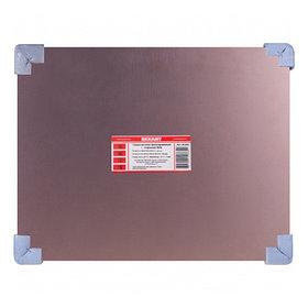 Стеклотекстолит 1-сторонний 400x500x1.5 мм 35/00 (35 мкм) REXANT