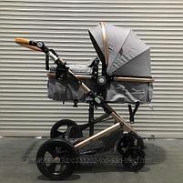 Детская коляска-трансформер  Belecoo 2в1, фото 3