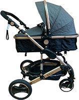 Детская коляска-трансформер  Belecoo 2в1, фото 4