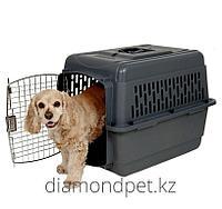 Переноска Pet Porter Traditional для собак весом до 25кг 81х57х61см Petmate арт.21182